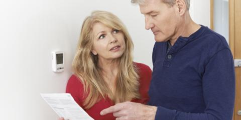 3 Ways to Control Your Heating Bill Without Calling for Furnace Repair , West Harrison, Indiana
