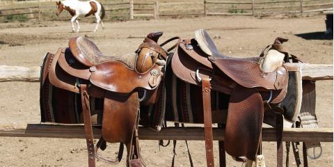 5 Types of Western Saddle Options to Consider, Lebanon, Ohio