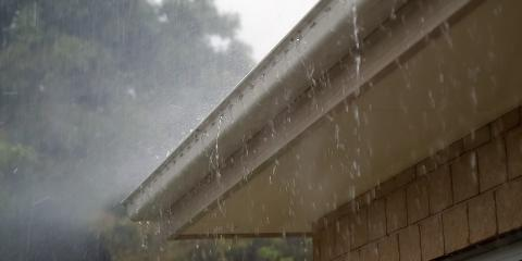 3 Ways Unclean Gutters Damage Your Property, Westerville, Ohio