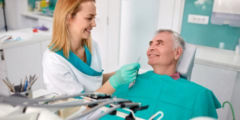 5 Different Types of Dentures, Westerville, Ohio
