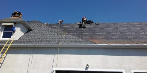 4 Ways to Determine Whether You Need Roof Repairs or Roof Replacement, Westerville, Ohio