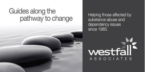 Westfall Associates, Addiction Treatment, Services, Rochester, New York