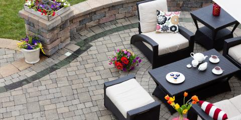 3 Benefits of Brick Paver Sealing, Westfield, Indiana