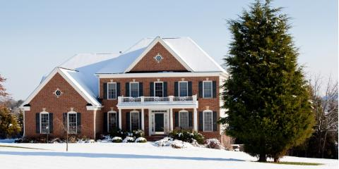 A Guide to Sealing Your Brick Home for Winter, Westfield, Indiana