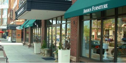 Arhaus Furniture   Crocker Park, Home Furnishings, Shopping, Westlake, Ohio