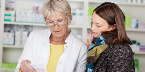 3 Tips to Ensure Your Prescriptions Are Filled Quickly , De Soto, Missouri