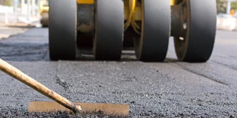 Top 4 Advantages of Road Paving Explained, Curryville, Missouri