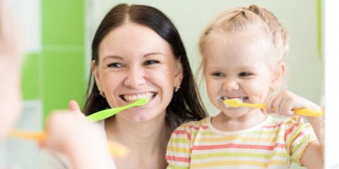 Top 4 Easy Ways to Maintain Your Dental Hygiene , Westminster, Colorado