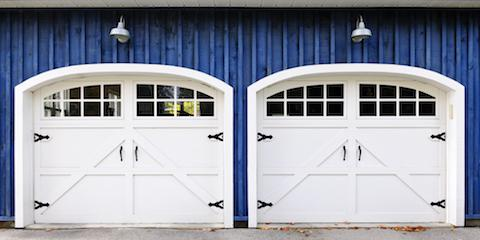 How to Tell When Your Garage Door Has Broken Springs, Westminster, Colorado