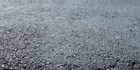 Top 3 Benefits That Make Blacktop the Perfect Driveway Paving Option, Latrobe, Pennsylvania