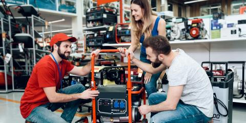 3 Ways You Can Benefit From Buying a Generator, Weston, Massachusetts