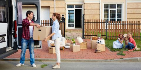 Honolulu Moving Company Shares 3 Reasons Why Moving With Kids Is Easiest During the Summer, Honolulu, Hawaii