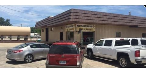 West Plains Propane , Gas & Service Stations, Services, West Plains, Missouri