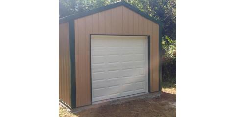West Plains Door & Building Supply, Garage & Overhead Doors, Shopping, West Plains, Missouri