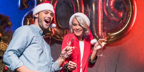 3 Tips for Planning an Office Holiday Party, Westport, Connecticut