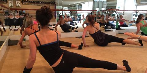 5 Major Benefits of Barre Workout Classes, Westport, Connecticut