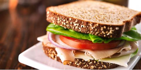 3 Tips for Choosing a Healthier Deli Sandwich, Westport, Connecticut