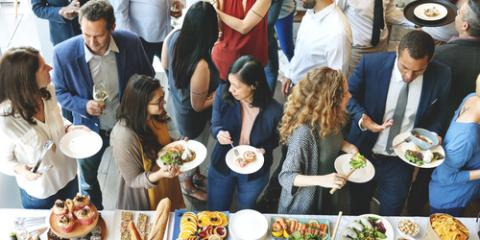Why You Should Use a Catering Service for Your Next Office Event, Westport, Connecticut