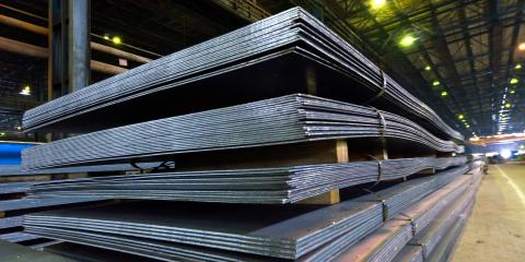 A Quick Guide to Steel Plates, Beacon Falls, Connecticut
