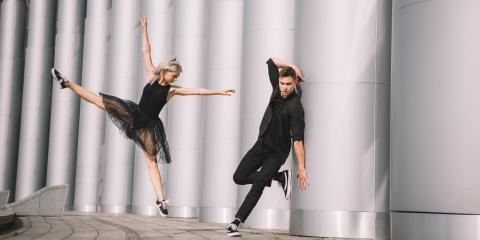 How Men Benefit From Ballet Barre Classes, Westport, Connecticut
