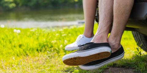 3 Ways to Protect Diabetic Feet This Summer, Gates, New York