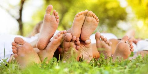 What Are Calluses?, Greece, New York