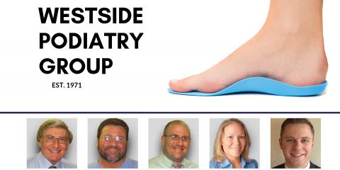 Westside Podiatry Group , Podiatry, Health and Beauty, Rochester, New York