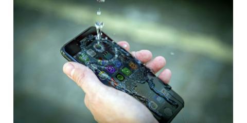 Best waterproof phones of 2017. Get these 8 smartphones wet. http://ow.ly/U8wE30bDR9e, Washington, Ohio