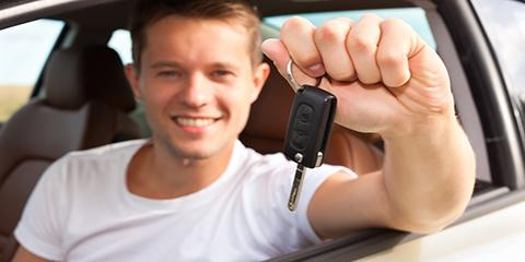 Should You Purchase a New or Used Car for a New Driver?, Weymouth Town, Massachusetts
