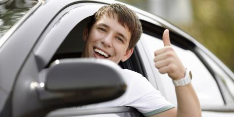Top 5 Driver Safety Tips for Teens, Weymouth Town, Massachusetts