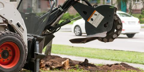 3 Ways Homeowners Benefit From Stump Grinding the Most, Mukwonago, Wisconsin