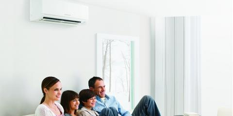 3 Ways Ductless Heating & Cooling Systems Are Quieter Than Traditional Models, Park Ridge, New Jersey
