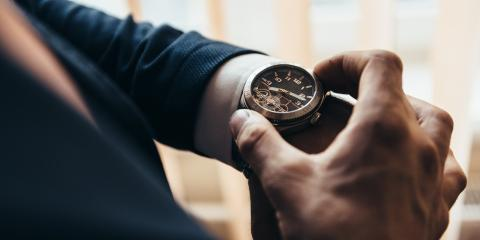 What Are the Benefits of Swiss Watches?, Cincinnati, Ohio