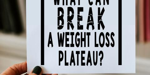 Weight Loss Plateaus (Part 2) by Freedom Fitness Trainer Jeff Hoehn , Boone, Missouri