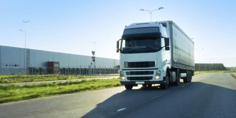 What Causes Semi-Trucks to Break Down?, Medary, Wisconsin