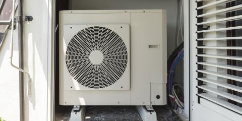 What Is a Heat Pump?, Claridon, Ohio