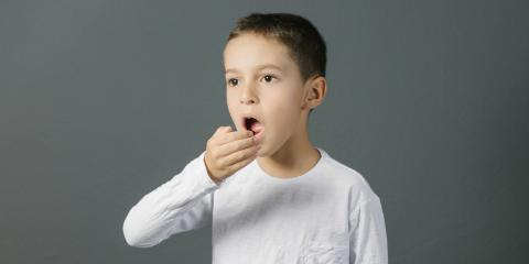 What to Do if Your Child Has Halitosis, Lorain, Ohio