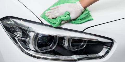 What to Know About Auto Detailing, East Rochester, New York