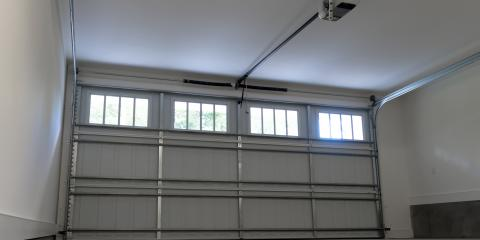What to Know About Garage Door Springs, North Ridgeville, Ohio