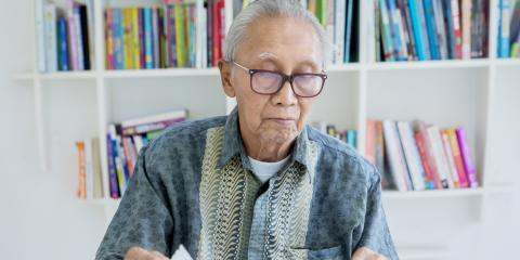 What to Know About Mental Health Among Seniors, Honolulu, Hawaii