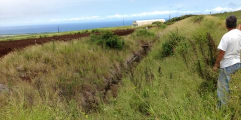 What a Phase I Environmental Site Assessment Looks For, Wailuku, Hawaii