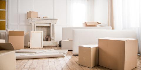 What Are the Best Types of Moving Boxes to Use This Summer?, Lexington-Fayette Southeast, Kentucky