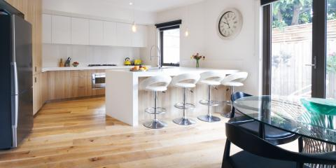 What Are the Top Kitchen Flooring Options? , Bend, Oregon