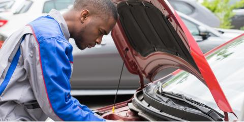 What Does Preventative Maintenance for Your Car Entail? , Onalaska, Wisconsin