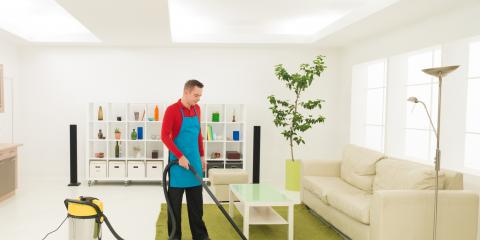 What Does Professional Carpet Cleaning Entail? , Rochester, New York