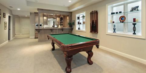What Type of Flooring Should You Install in Your Basement?, Hamilton, Ohio