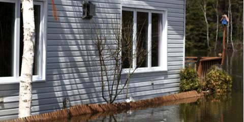 What Happens When You Don't Invest in Post-Flood Cleaning?   , ,