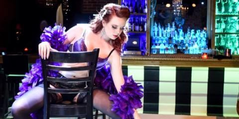 What Is a Burlesque Show? Top St. Louis Venue Explains, St. Louis, Missouri