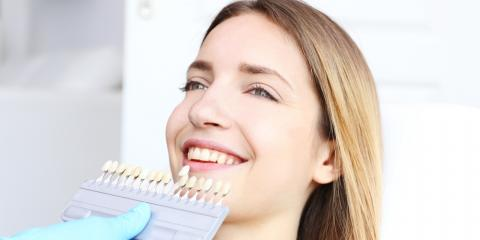 What Is Cosmetic Dentistry? , West Haven, Connecticut