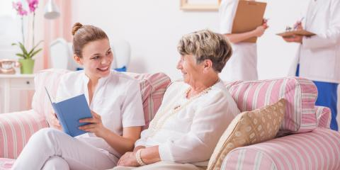 What is Respite Care?, Anchorage, Alaska